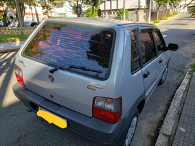 Fiat Mille 1.0 Way Economy Flex 5p 2013