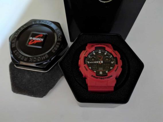 Relógio Casio - G-shock - Ga-700-4adr