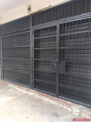 Alquiler Local Centro