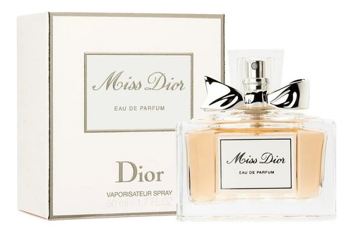 Imagen 1 de 2 de Perfume Mujer Dior Miss Dior Edp 30ml