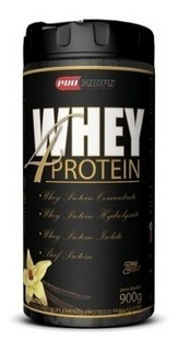 Combo 3x Whey 4 Protein 900g - Pro Corps