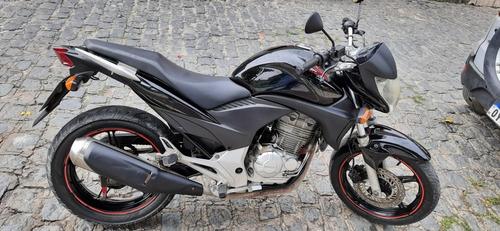 Imagem 1 de 11 de Honda Cb 300r 2010