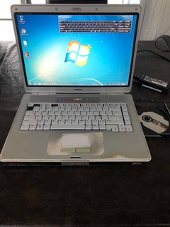 Notebook Compac Presario C 500