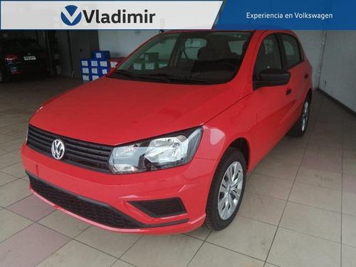 Volkswagen Gol Promo Hdi 2020 0km
