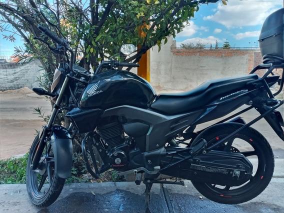 Honda Crb150