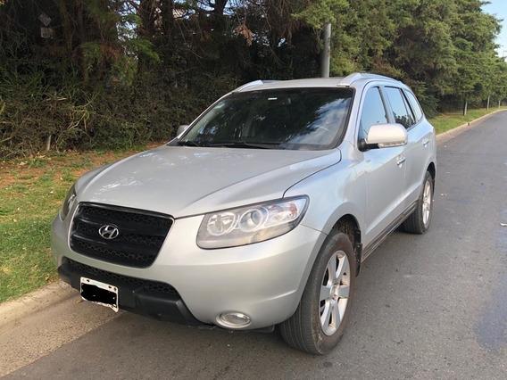 Hyundai Santa Fe 2009 2.2 Crdi 4wd