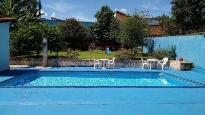 Casa Com 4 Dormitórios À Venda - Brasília/df - Ca0563