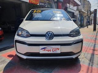 Volkswagen Up Take Completo Baixa Km