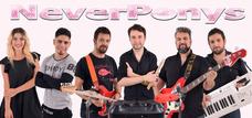 Neverponys - Banda De Covers Para Eventos - La Mejor!