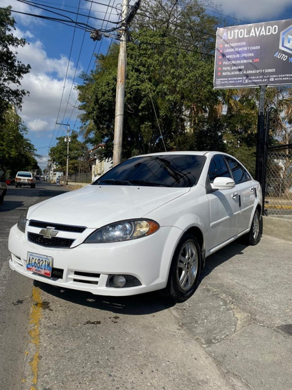 Chevrolet Optra Advance Automatico 2010