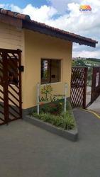 Apartamento Com 2 Dormitórios Para Alugar, 48 M² Por R$ 640/mês - Vila Santana - Mogi Das Cruzes/sp - Ap0713