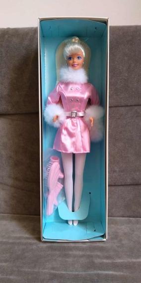 Barbie Edição Especial Para General Mills Importada Ori