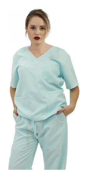 Pijama Cirúrgico Feminino Veterinária, Universitária 22