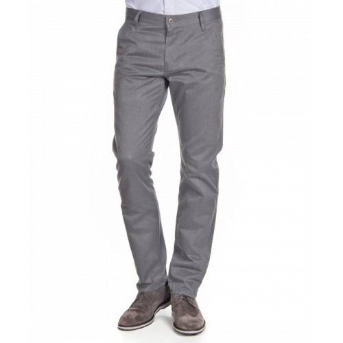 Pantalon Dockers Alpha Khaki Slim Taperedgris Jaspeado 29x30