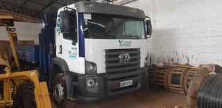 Caminhão Vw Reboque Munk