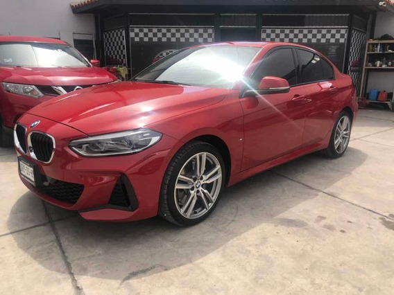 Bmw Serie 1 1.6 5p 120ia M Sport At 2020