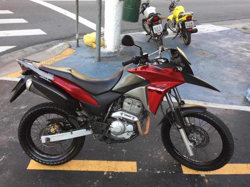 Honda Xre 300 Hally Honda Xre 300 2015 A