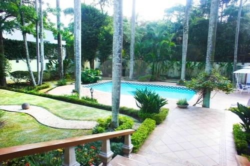 Casa- 4 Suites- Venda- Alto Boa Vista - 375-im134754