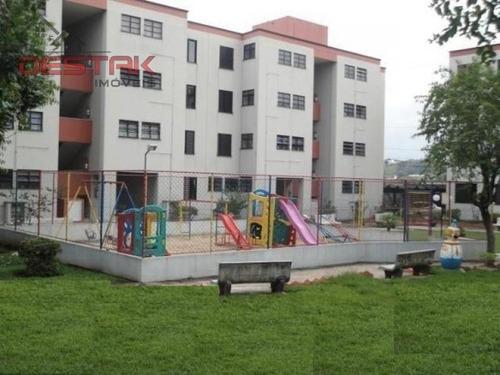 Ref.: 4265 - Apartamento Em Jundiaí Para Venda - V4265