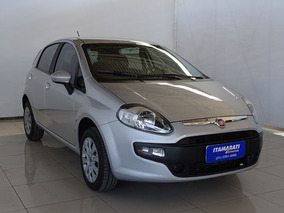 Fiat Punto Attractive 1.4 Flex (7521)