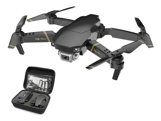 Drone Gd89 Câmera Hd Com Maleta Modelo Igual Mavic