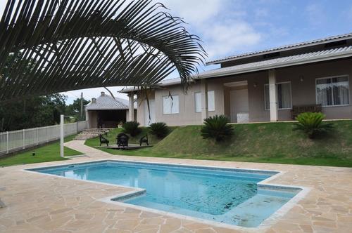 Chacara Residencial Em Vinhedo - Sp, Caixa Dagua - 0003496