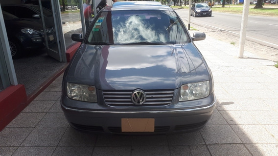 Volkswagen Bora 1.9 Tdi Trendline Año 2005