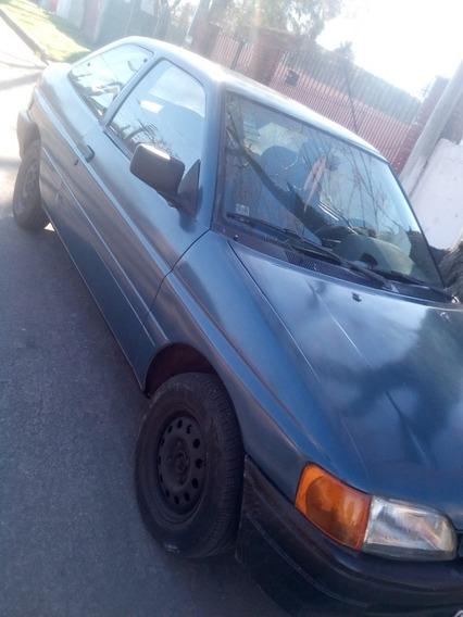 Ford Escort Gl N