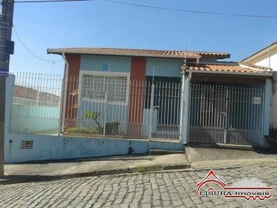 Casa No Jd Bela Vista Prox.ao Boulevard Ibis - 3850