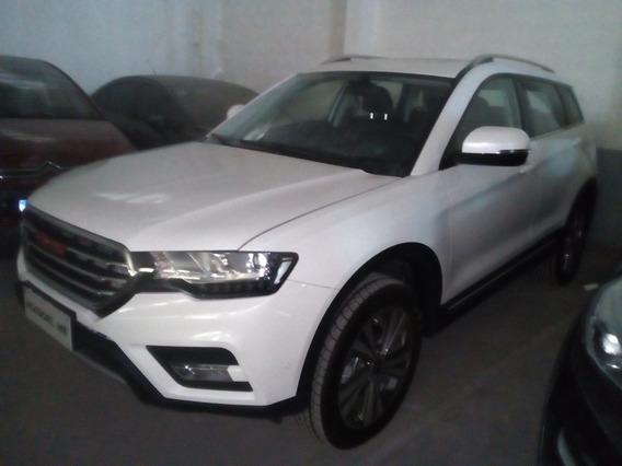 Haval H6 Coupe Dignity 2.0t 2018 Okm. Ricardo.