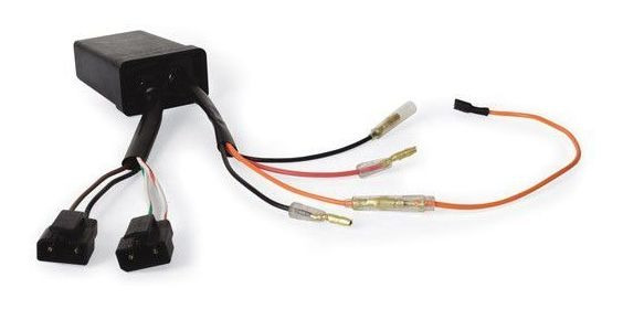Cdi Digital Compatível Com Dt200 / Dt200r Servitec
