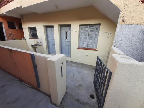 Casa Para Aluguel, 1 Quarto, Limão - São Paulo/sp - 1276