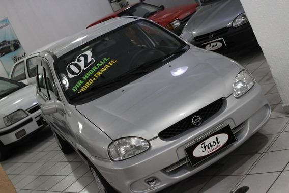 Corsa Sedan 2002 Milenium