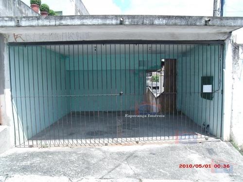 Imagem 1 de 4 de Ref.: 5463 - Imóvel P/ Renda Em Osasco Para Venda - V5463