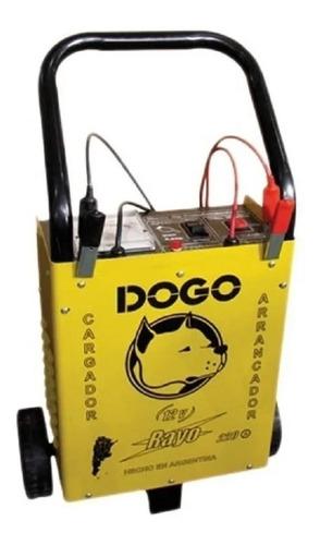 Cargadorarrancador Baterias Dogo 12 Volts Autos Camionetas