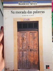 Na Morada Das Palavras