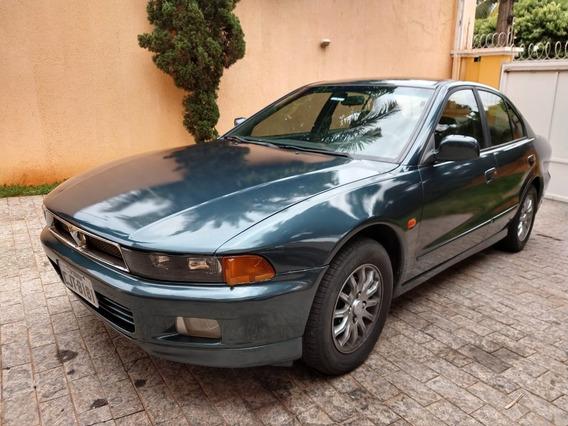 Mitsubishi Galant Vr 2.5 V6 4p