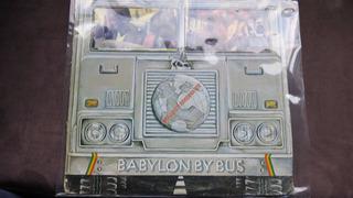 Vinyl Vinilo Lp Acetato Bob Marley Babylon By Bus Americano