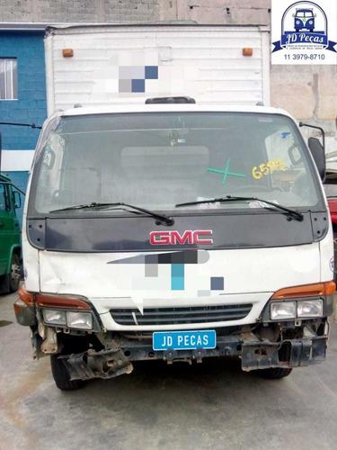 Sucata Gmc 7110 Ano 2001 ( Para Peças )