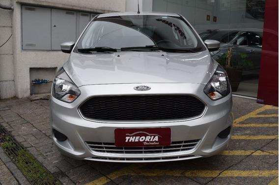 Ford Ka 1.0 2018 Se Impecável