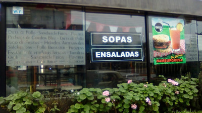 Se Traspasa Local Comercial En Miraflores