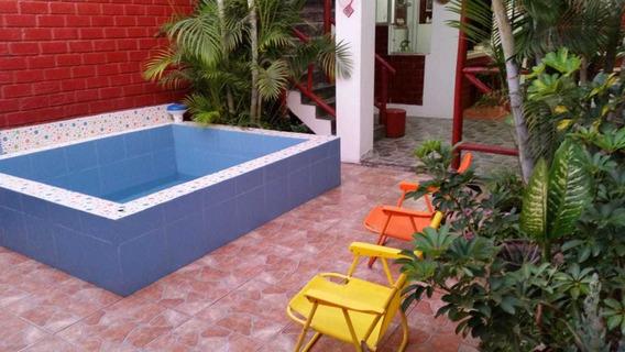 Alquiler Casa De Playa En El Sur