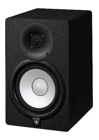 Monitor De Estúdio Yamaha Hs7
