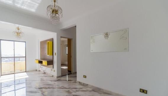 Apartamento Com 2 Dormitórios Para Alugar, 75 M² Por R$ 1.780,00/mês - Vila Rosália - Guarulhos/sp - Ap0458