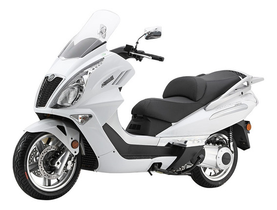 Scooter Jetmax 250. Cf Moto