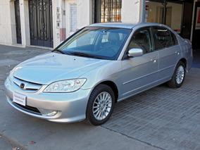 Honda Civic Ex 1.7 Vtec 2005