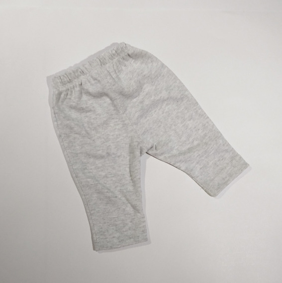 Pantalón Bebés 0/6 Meses