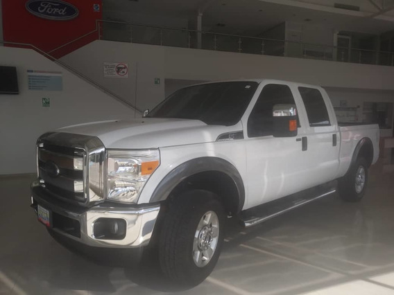 Ford 250 Super Duty 2015 Doble Cabina