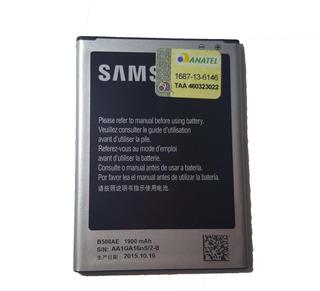 Bateria Original Samsung Galaxy S4 Mini Gt-i9192 - B500ae;