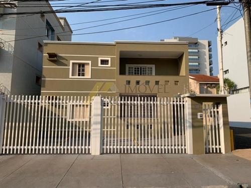 Imagem 1 de 15 de Apartamento, Vila Ana Maria, Ribeirão Preto - 676-a